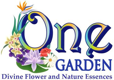 One Garden Divine Flower and Nature Essences
